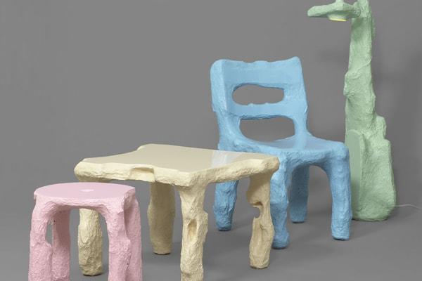 Furniture Design Process reversed process furniture design process | philipp aduatz
