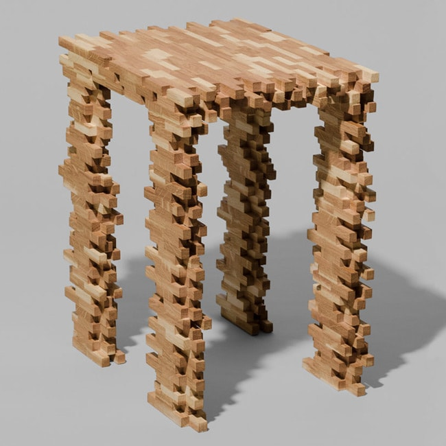 Interlaced_stool