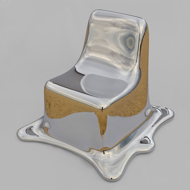 Melting_Chair