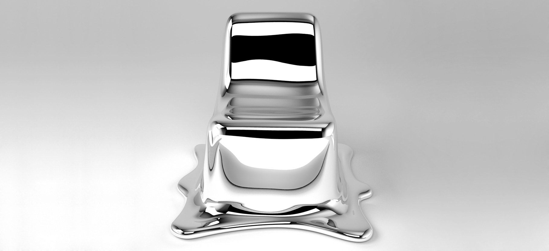 Melting_Chair_2