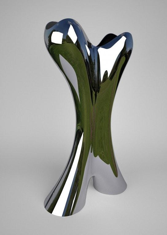 Amphora-Vase