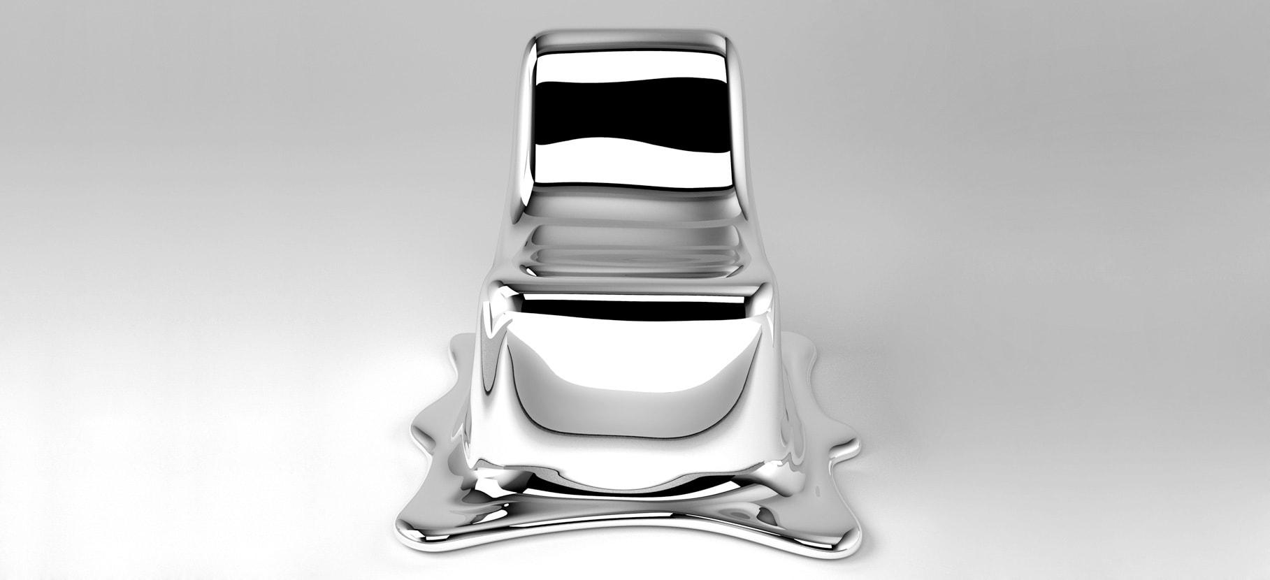 Melting_Chair_2