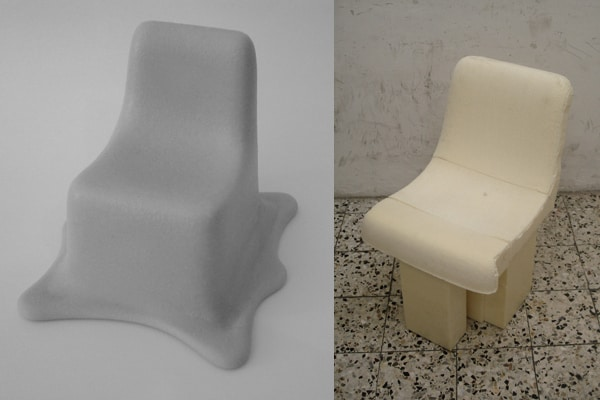 3D printing and CNC-milling for the development